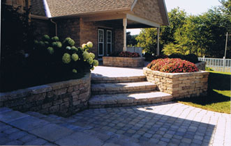 Ottawa Valley Landscaping